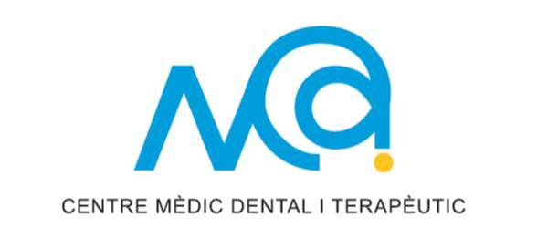 Centre Medic dental i terapeutic logo