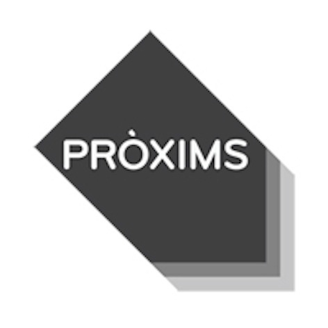 Festival Pr&oacute;xims logo