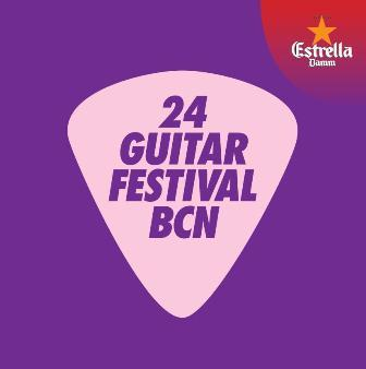 Festival de Guitarra logo 2013