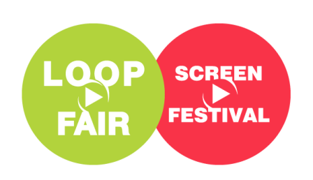loop fair_logo loop i screen