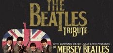"20% de descuento para ""The Beatles Tribute:The Mersey Beatles"" en el Palau de la M�sica"